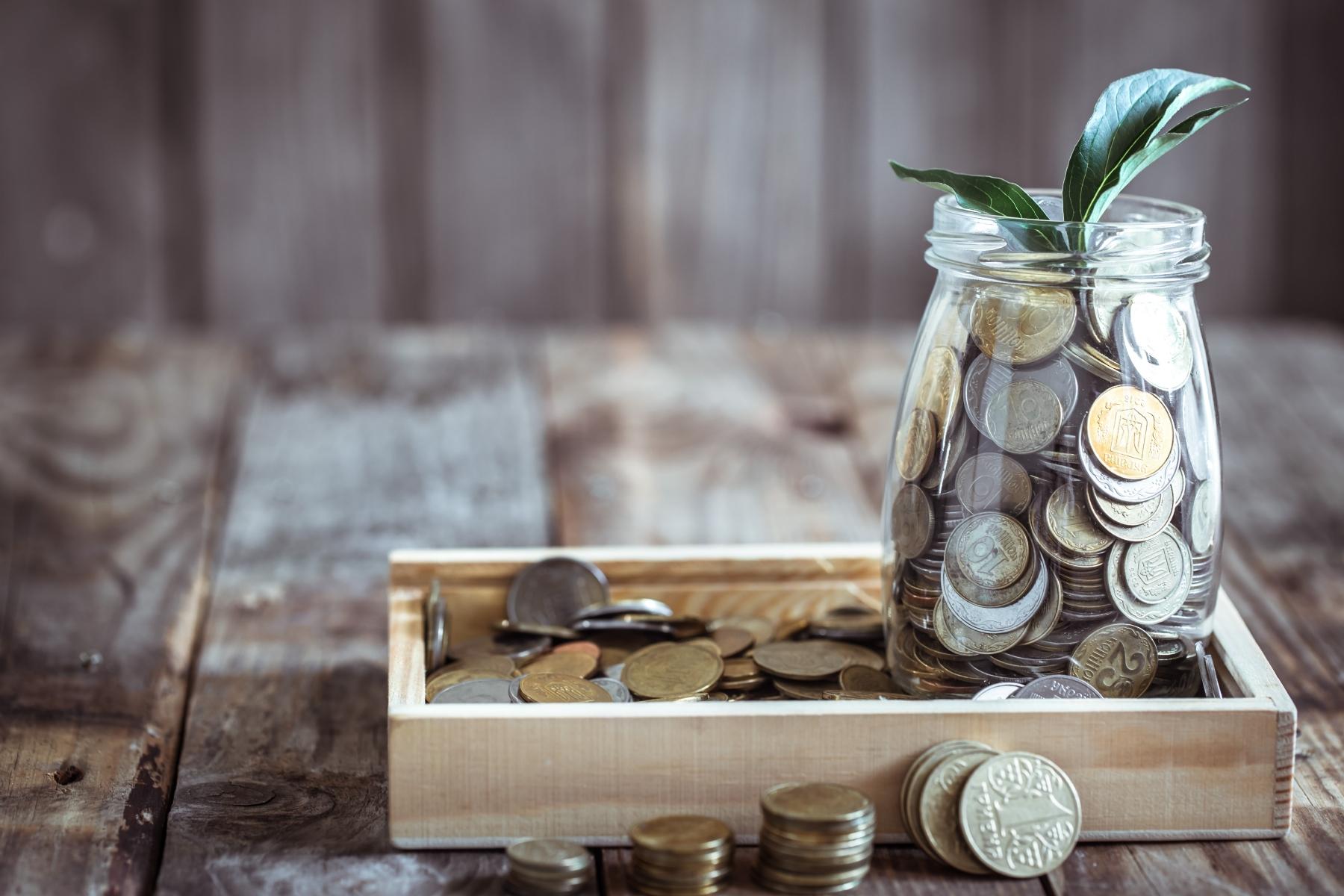 Jana Next Savings Account